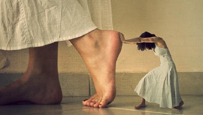 Борьба с самим собой и окружающими