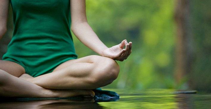 Рассказ о поддержке, инсульте и медитации