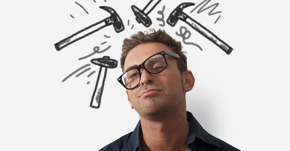 Что делать при стрессе. 3 базовых тактики